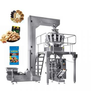 Professional Manufacturer of Food Packaging Machine Zp-420