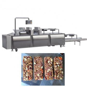 Ce Stnadard Full Automatic Corn Snacks Kurkure Manufacturing Machine